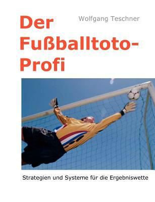 Der Fu Balltoto-Profi