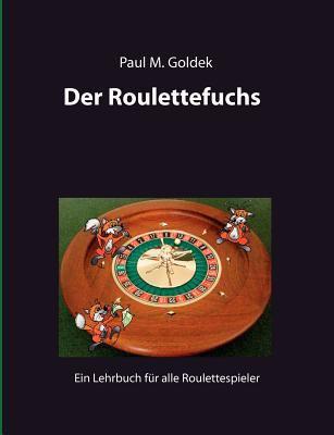 Der Roulettefuchs 9783844886825
