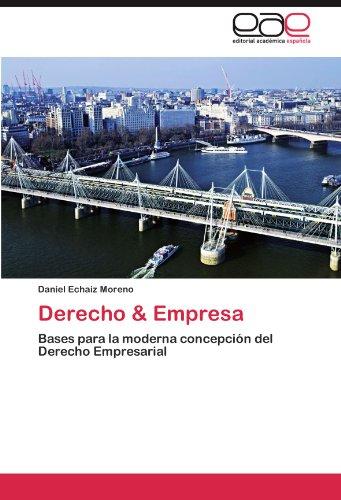Derecho & Empresa 9783846562550