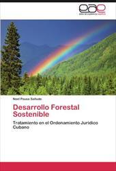 Desarrollo Forestal Sostenible 18063600