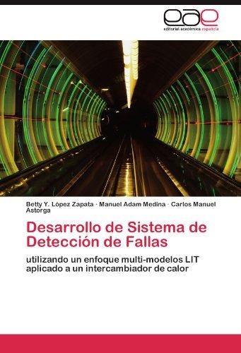 Desarrollo de Sistema de Detecci N de Fallas 9783845491851