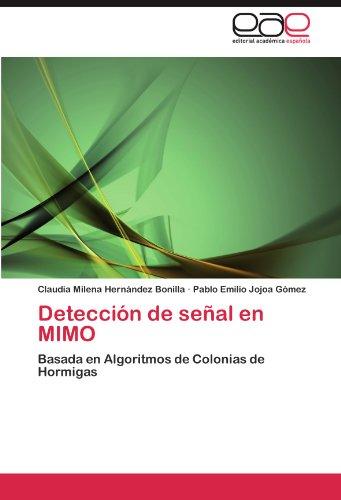 Detecci N de Se Al En Mimo 9783845493145