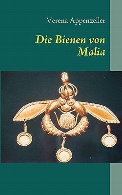 Die Bienen Von Malia 9783842353817