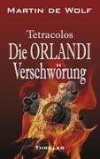 Die Orlandi-Verschworung 9783842334311