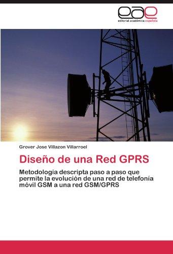 Dise O de Una Red Gprs 9783846563755
