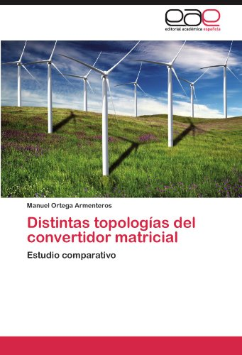 Distintas Topolog as del Convertidor Matricial 9783845492841