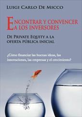 Encontrar y Convencer a Los Inversores 15590145
