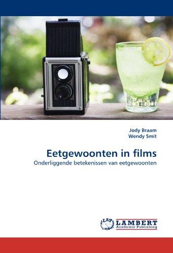 Eetgewoonten in Films 9783844324952