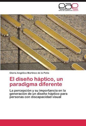 El Dise O H Ptico, Un Paradigma Diferente 9783846561942