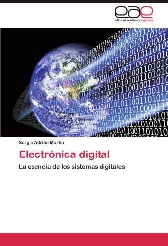 Electr Nica Digital 9783847365396