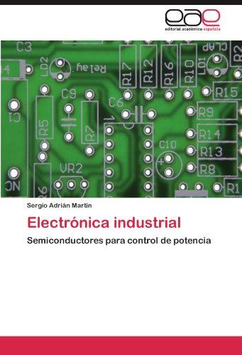 Electr Nica Industrial 9783847352556