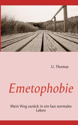 Emetophobie 9783842372740