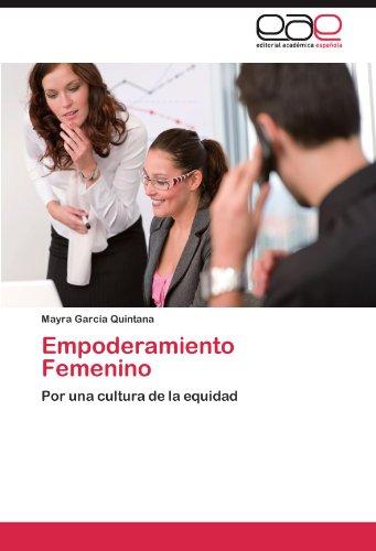 Empoderamiento Femenino 9783846574478