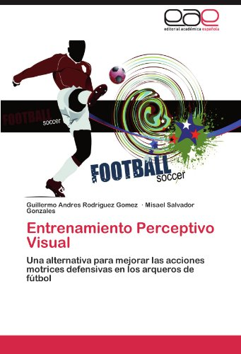 Entrenamiento Perceptivo Visual 9783846567012