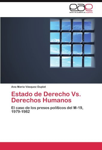 Estado de Derecho vs. Derechos Humanos 9783845489230