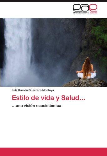 Estilo de Vida y Salud... 9783846564998