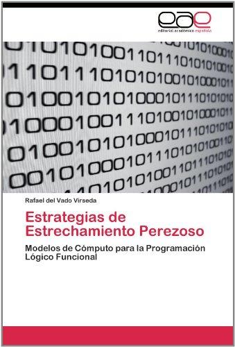 Estrategias de Estrechamiento Perezoso 9783845483245