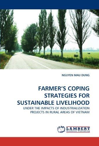 Farmer's Coping Strategies for Sustainable Livelihood 9783844326550
