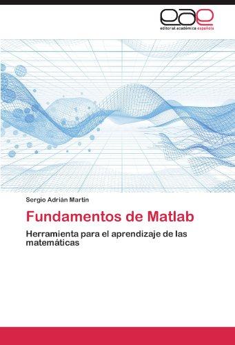 Fundamentos de MATLAB 9783847355274