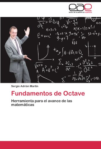 Fundamentos de Octave 9783846565964
