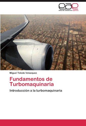 Fundamentos de Turbomaquinaria 9783846564332