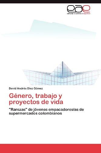 G Nero, Trabajo y Proyectos de Vida 9783847355533