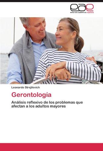 Gerontolog a 9783847365860