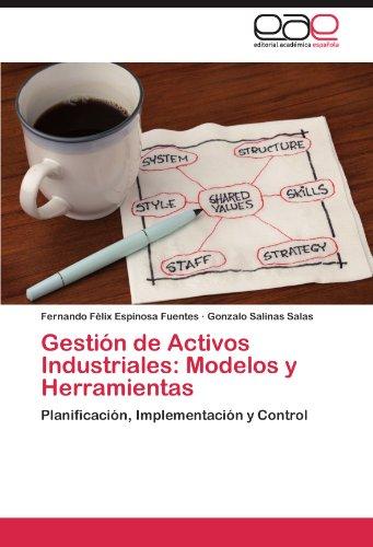 Gesti N de Activos Industriales: Modelos y Herramientas 9783845491400