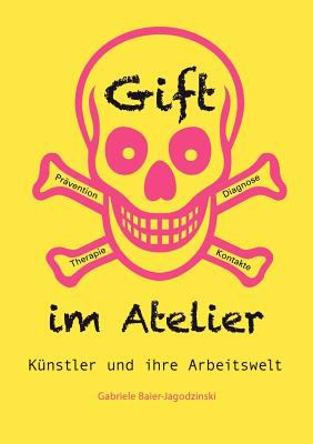 Gift Im Atelier 9783842362765