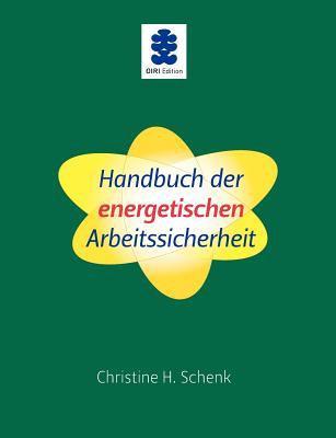 Handbuch Der Energetischen Arbeitssicherheit 9783844886863