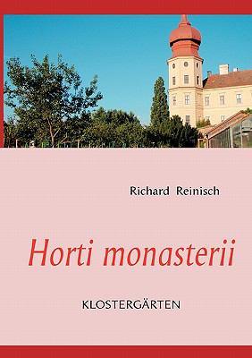 Horti Monasterii 9783842326279