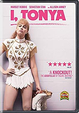 I, Tonya (DVD)
