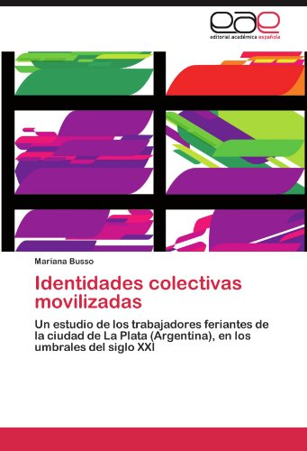 Identidades Colectivas Movilizadas 9783846561560