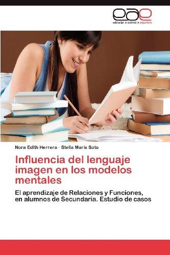 Influencia del Lenguaje Imagen En Los Modelos Mentales 9783848474080