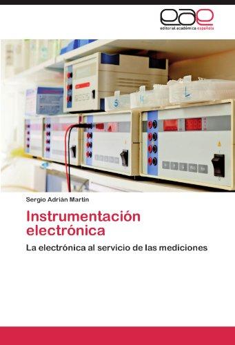 Instrumentaci N Electr Nica 9783847350798