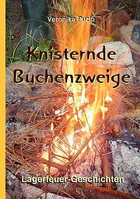 Knisternde Buchenzweige 9783842356535