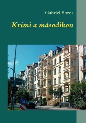 Krimi A M Sodikon