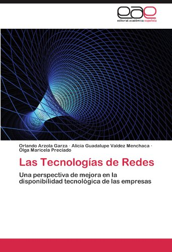 Las Tecnolog as de Redes 9783845491998
