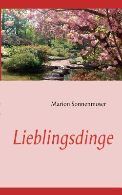 Lieblingsdinge 9783842374508