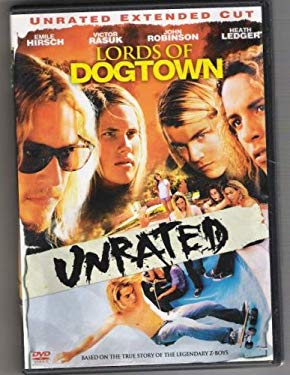 Lords of Dogtown - Unrated Extended Cut