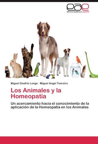 Los Animales y La Homeopat a 9783846560587