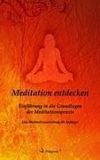 Meditation Entdecken 9783842371620