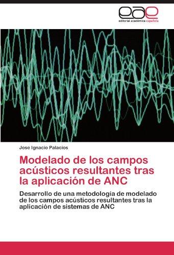 Modelado de Los Campos AC Sticos Resultantes Tras La Aplicaci N de ANC 9783846578926