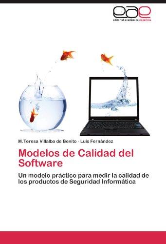 Modelos de Calidad del Software 9783847357063