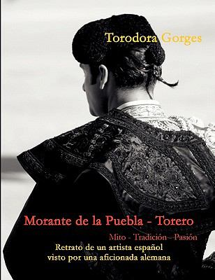Morante de La Puebla - Torero 9783842329676