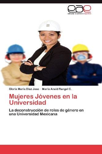 Mujeres J Venes En La Universidad 9783848476374