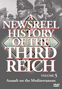 Newsreel History Of The Thirdreich - Vol. 5: 1941 Part One