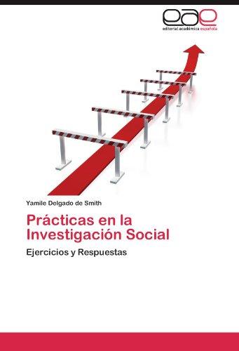 PR Cticas En La Investigaci N Social 9783845497334