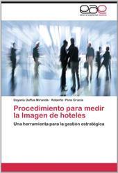 Procedimiento Para Medir La Imagen de Hoteles 19343173