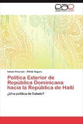 Pol Tica Exterior de Rep Blica Dominicana Hacia La Rep Blica de Hait 18062280